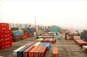 白俄罗斯集装箱运输