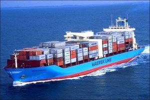 俄罗斯海运